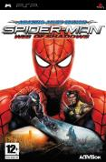Activision Spider-Man Web Of Shadows PSP product image