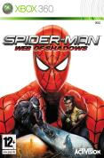 Activision Spider-Man Web Of Shadows Xbox 360 product image