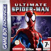 Activision Ultimate Spider-Man GBA