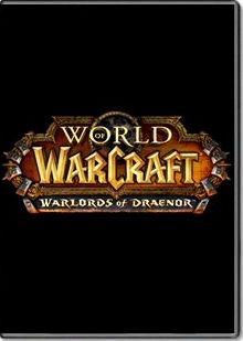 Activision, 1559[^]20333 World of Warcraft Warlords of Draenor on PC