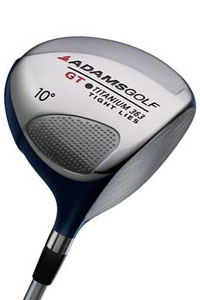 2nd Hand Adams TL GT 363CC Driver (Grafalloy Shaft)