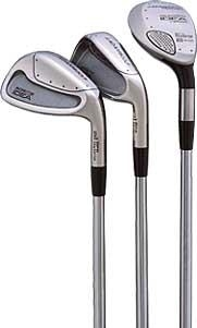 Adams Idea A1 Pro Irons