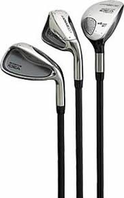 Adams Idea Graphite Irons