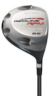 Adams RPM 430 Quad Driver