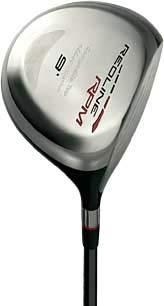 Adams RPM Titanium Draw Driver
