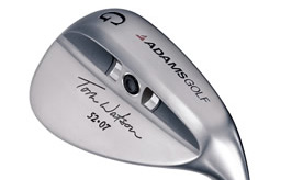 TOM WATSON WEDGE SET RIGHT