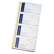 Adams Write n Stick Receipt Book product image