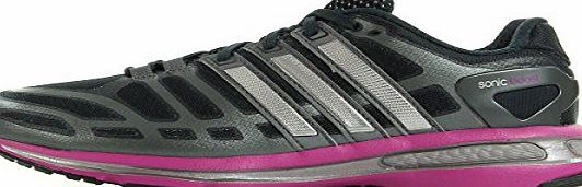 adidas  Lady Sonic Boost Running Shoes - 5.5