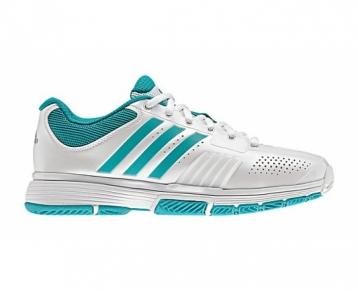 Adidas Adipower Barricade Ladies Tennis Shoes