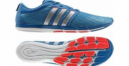 Adidas Ladies Adipure Gazelle Running Shoes