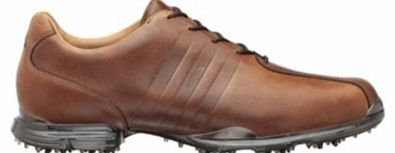 adiPURE Z Golf Shoes Brown