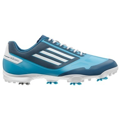adiZero One Golf Shoes Solar