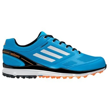 adiZero Sport II Golf Shoes Solar