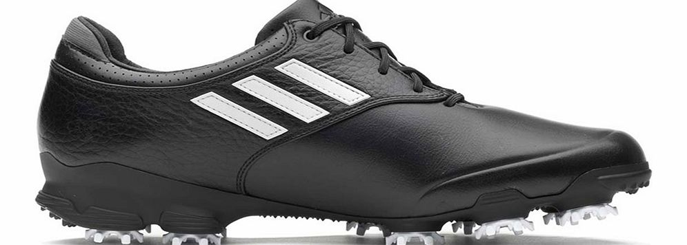adiZERO Tour Golf Shoes Black/White