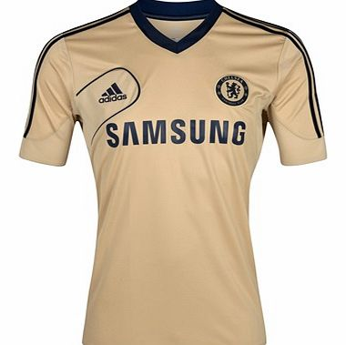 Adidas Chelsea Training Jersey - Light Football product image