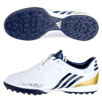 Adidas F10 i TRX Astro Turf Trainers - Kids - product image