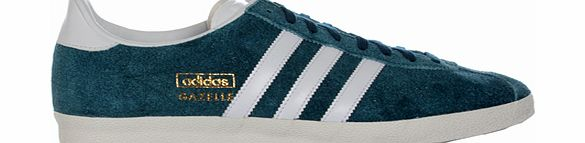 how to clean adidas gazelles suede