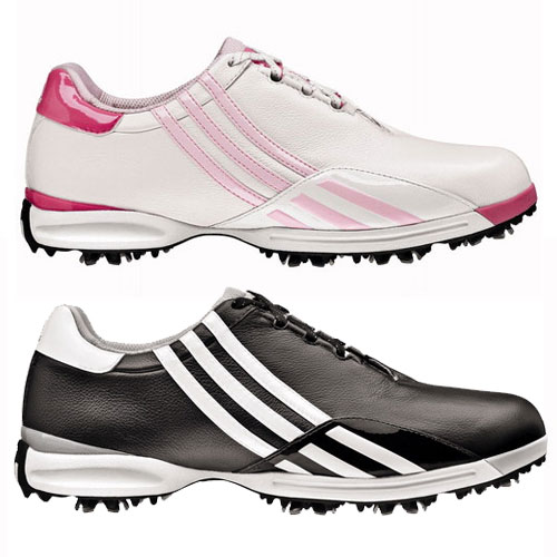 Adidas Golf Adidas Driver Prima Golf Shoes Ladies
