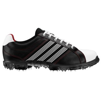Adidas Mens AdiCross Tour Golf Shoes (Black) 2013