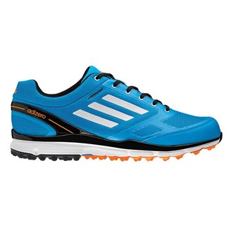 Adidas Mens Adizero Sport II Golf Shoes 2014