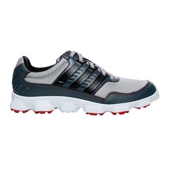 Adidas Mens Crossflex Sport Golf Shoes 2014