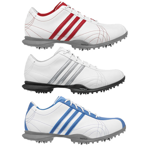 Adidas Signature Natalie Golf Shoes Ladies - 2010