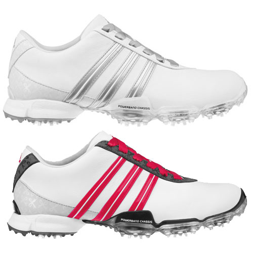 Adidas Signature Paula Golf Shoes Ladies - 2010
