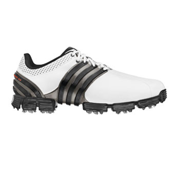 Adidas Golf Adidas Tour 360 3.0 Golf Shoes White/Titan