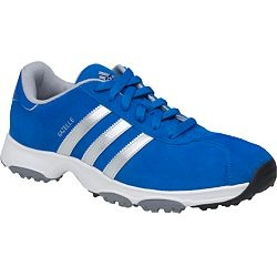 Adidas Golf Gazelle Shoe Airforce Blue