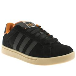 Branch 309 offers great deal on Adidas Polson St Fashion Sports Trainers...