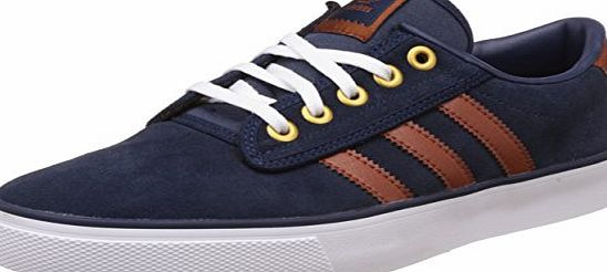 adidas Mens Kiel skateboarding shoes, Azul (Maruni / Nocolo / Ftwbla), 9 UK