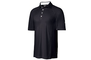 Motion Solid Mesh Polo