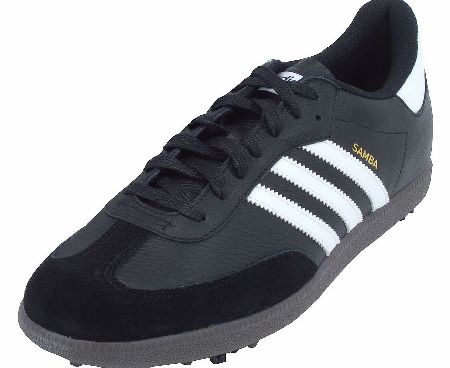 Adidas Samba Golf Shoes Uk