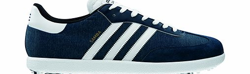 Samba Golf Shoes Galaxy/White