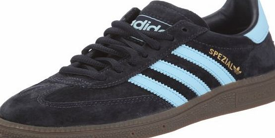 adidas Spezial, Mens Trainers, Blue (Dark Navy/Argentina Blue/Gum), 8 UK
