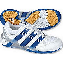 Adidas Stabil 6M Mens Shoes