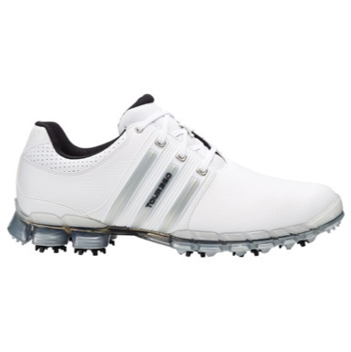Tour 360 ATV M1 Golf Shoes White/Metallic