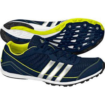 sentido común Es barato formar  Adidas XCS Cross Country Shoes AW12 - review, compare prices, buy online