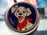 New Disney 101 Dalmations Bicycle Bell by Adie