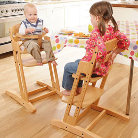 Adjustable Highchair product image