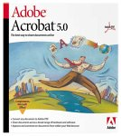 Acrobat 5.0 Win - CLICK FOR MORE INFORMATION