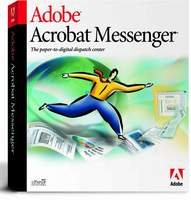 Acrobat Messenger 1.0 - Retail Boxed - CLICK FOR MORE INFORMATION