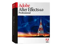 After Effects v6 PB Mac - CLICK FOR MORE INFORMATION