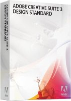 Creative Suite 3.0 Design Standard (CS3) - - CLICK FOR MORE INFORMATION