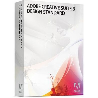 Creative Suite 3.0 Design Standard Mac - CLICK FOR MORE INFORMATION