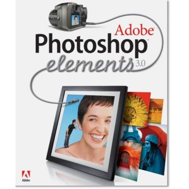 Photoshop Elements 3 (Mac)