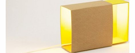 Light Box - Yellow `One size
