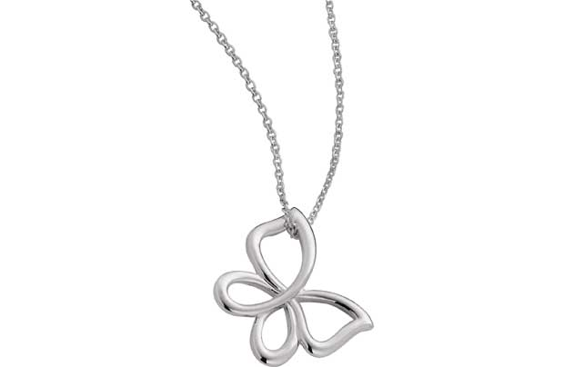 Butterfly Necklaces Reviews