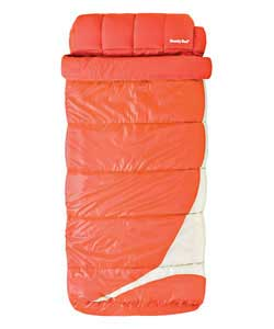 Adult Single Camping Ready Bed product image