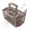 Cutlery Basket (Dark Grey)